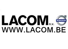 Logo Lacom