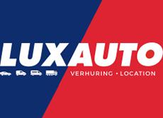 Logo Luxauto