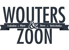 Logo Bierandel Wouters & Zoon