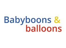Logo Babyboons & balloons