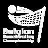 logo-white Belgian Beachvolley championship