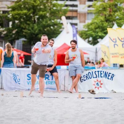 Leuven Beach 2021